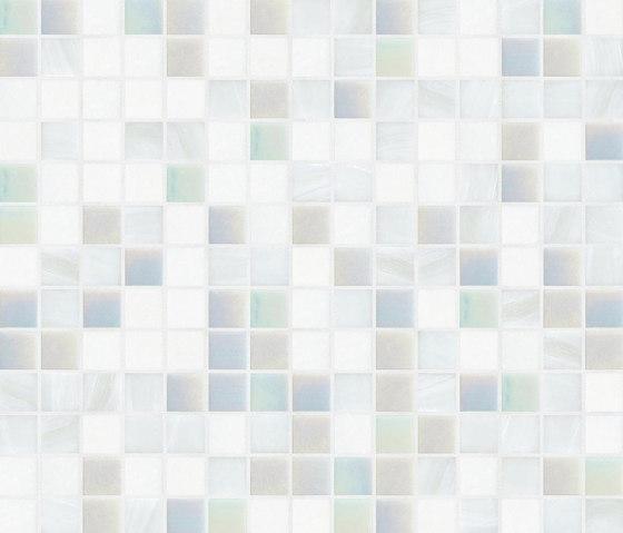 Cromie 20x20 Vilnius di Mosaico+ | Mosaici vetro