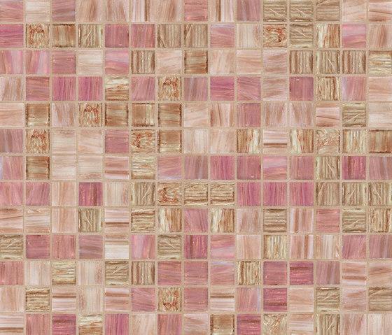 Cromie 20x20 Jakarta by Mosaico+ | Glass mosaics