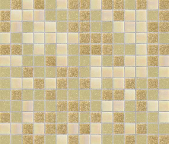 Cromie 20x20 Dubai by Mosaico+ | Glass mosaics