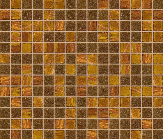 Cromie 20x20 Ankara di Mosaico+ | Mosaici in vetro