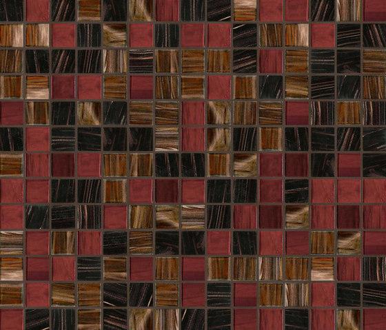 Cromie 20x20 Massawa de Mosaico+ | Mosaïques verre