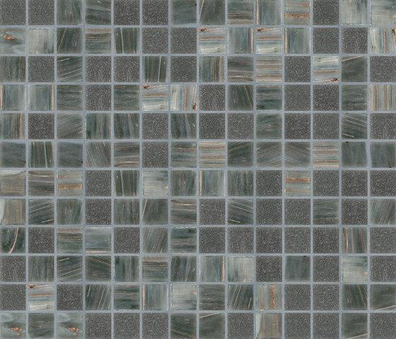 Cromie 20x20 Portland di Mosaico+ | Mosaici vetro