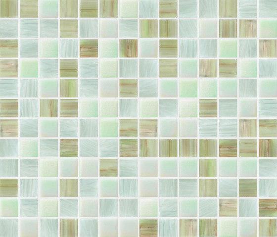 Cromie 20x20 Maracaibo by Mosaico+ | Glass mosaics
