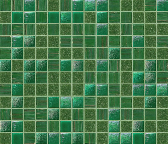 Cromie 20x20 Montreal by Mosaico+ | Glass mosaics
