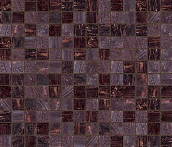 Cromie 20x20 Sofia von Mosaico+ | Glas-Mosaike