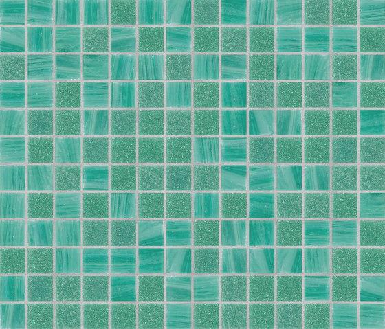 Cromie 20x20 Salvador by Mosaico+ | Glass mosaics