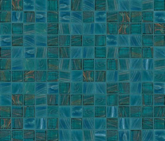 Cromie 20x20 Palma by Mosaico+ | Glass mosaics