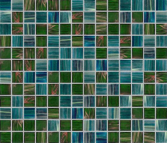 Cromie 20x20 Casablanca by Mosaico+ | Glass mosaics