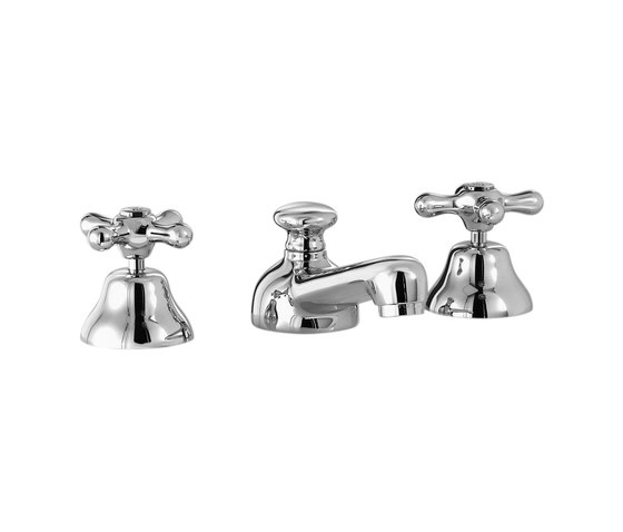 Roma 3224 by Rubinetterie Stella S.p.A. | Wash basin taps