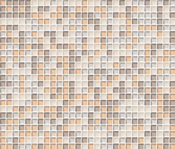 Cromie 10x10 Cagliari by Mosaico+ | Mosaics