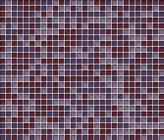 Cromie 10x10 Firenze by Mosaico+ | Glass mosaics