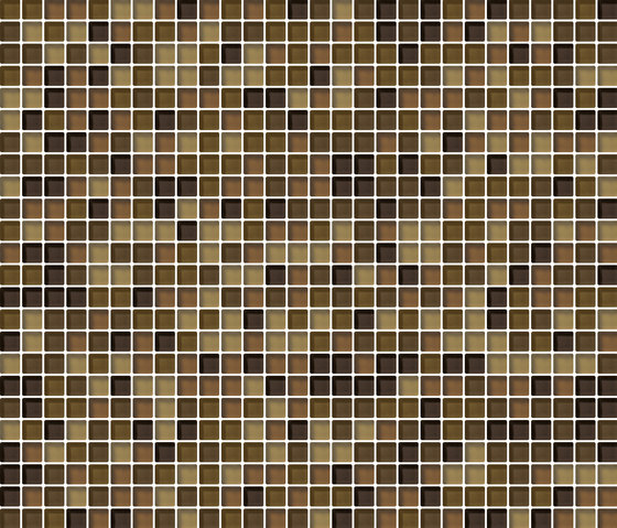 Cromie 10x10 Perugia by Mosaico+ | Glass mosaics