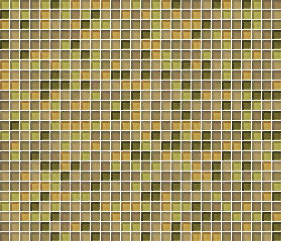 Cromie 10x10 Campobasso by Mosaico+ | Glass mosaics