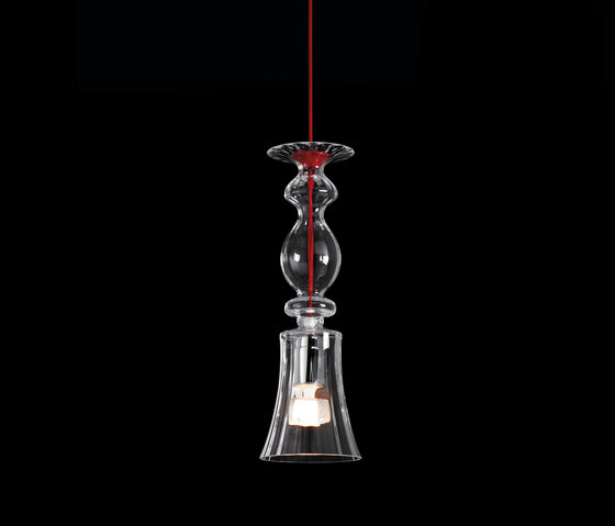 Twins 02 pendant lamp by BOVER | General lighting