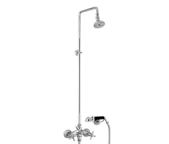 Roma 3284|33 by Rubinetterie Stella S.p.A. | Shower controls