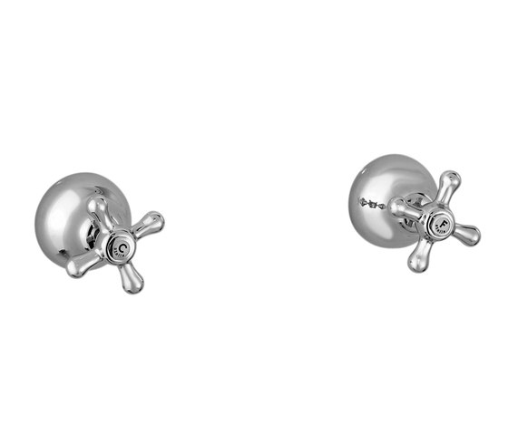 Roma 3292 by Rubinetterie Stella S.p.A. | Shower controls