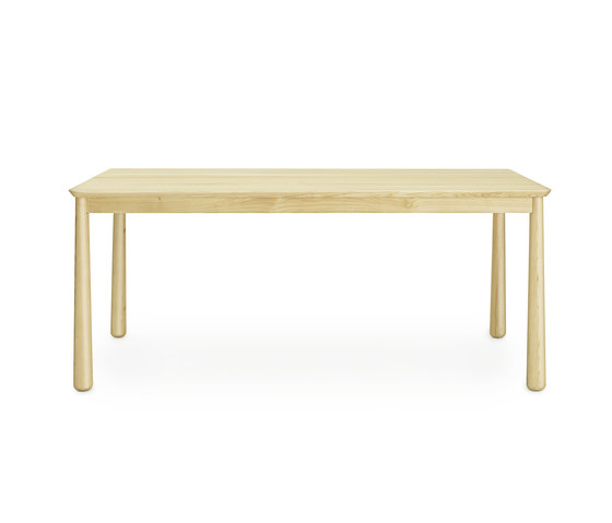 Bop Table by Normann Copenhagen | Dining tables