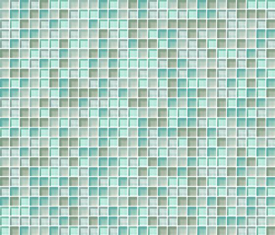 Cromie 10x10 Bari by Mosaico+ | Glass mosaics
