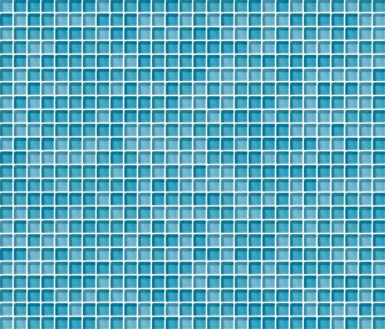 Cromie 10x10 Venezia de Mosaico+ | Mosaïques verre