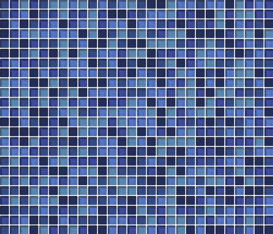 Cromie 10x10 Ancona by Mosaico+ | Mosaics