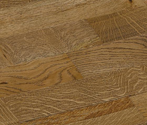 Legni del Doge | Oak Primi Passi by Itlas | Wood flooring