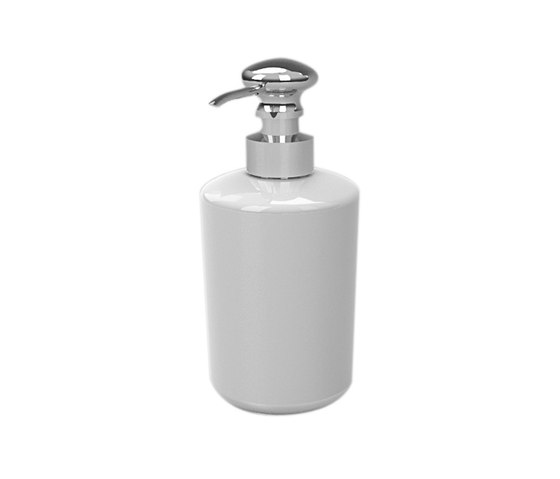 Roma B020 by Rubinetterie Stella S.p.A. | Soap dispensers