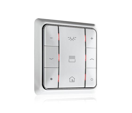 KNX CD 500 Sensor F50 by JUNG | Lighting controls