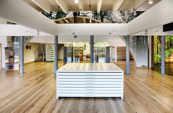 Assi del Cansiglio | Beech La Fenice by Itlas | Wood flooring