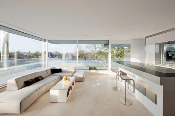 air-lux 173 aluminium by air-lux | Window types