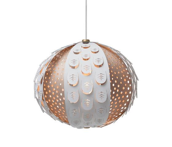 Knopp lamp mini von Klong | Allgemeinbeleuchtung