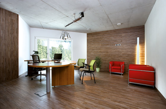 Legni del Doge | Oak Colli Trevigiani by Itlas | Wood flooring