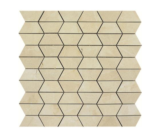 Evolutionmarble by Marazzi Group | Ceramic mosaics