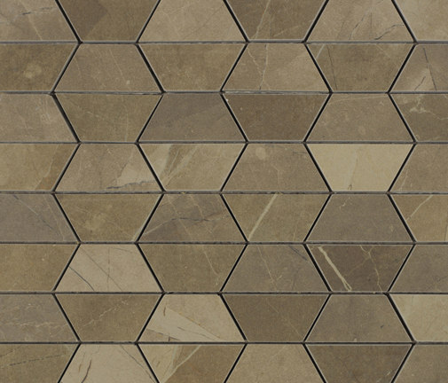 Evolutionmarble di Marazzi Group | Mosaici ceramica