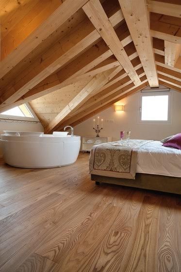 Tavole del Piave | Elm Accadueo by Itlas | Wood flooring