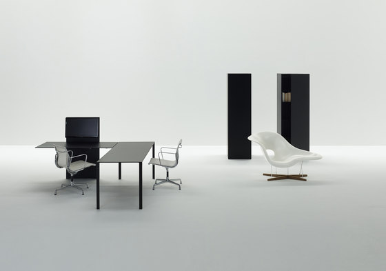 LessLess by UniFor | Desks