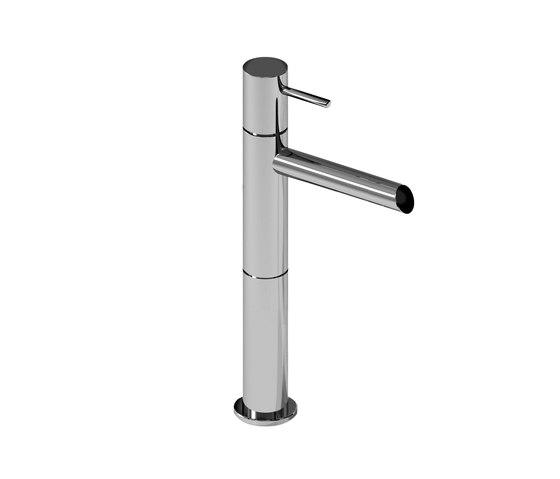 Lucilla 3222 HP 120 by Rubinetterie Stella S.p.A. | Wash basin taps
