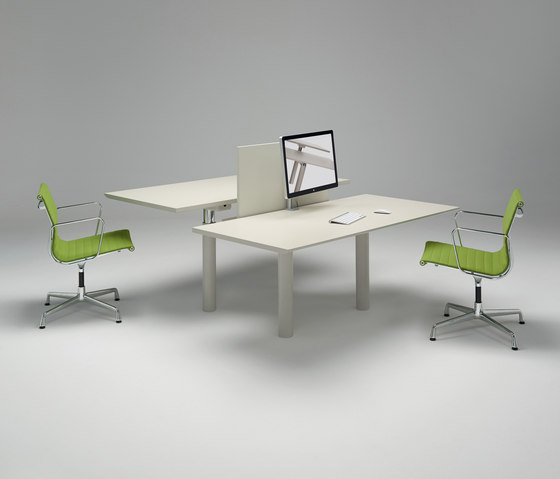 iSatelliti S/200.90 by UniFor | Desks