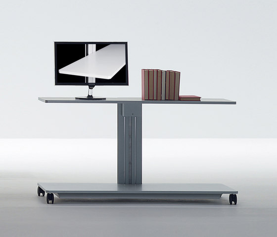 Move.010 by UniFor | Service tables / carts