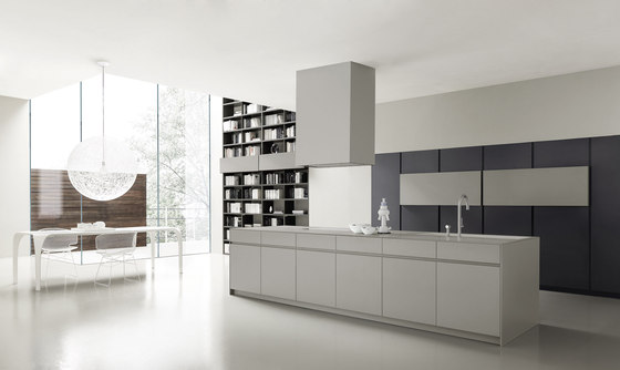 M_Onoliti by Meson's Cucine | Fitted kitchens