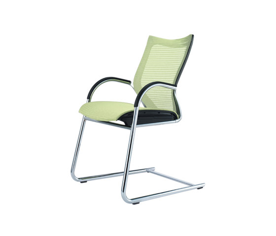 Okamura CP by Okamura | Visitors chairs / Side chairs
