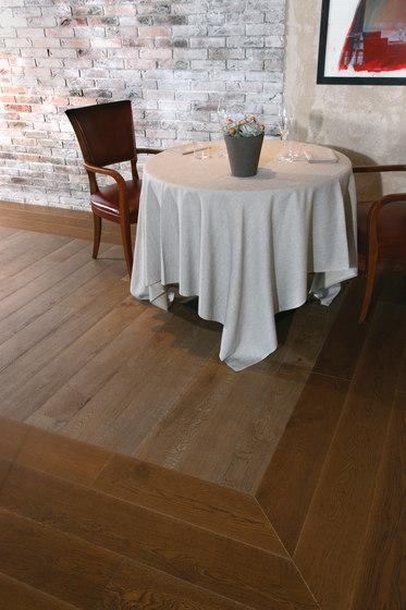 Tavole del Piave   Oak Del Borgo by Itlas   Wood flooring