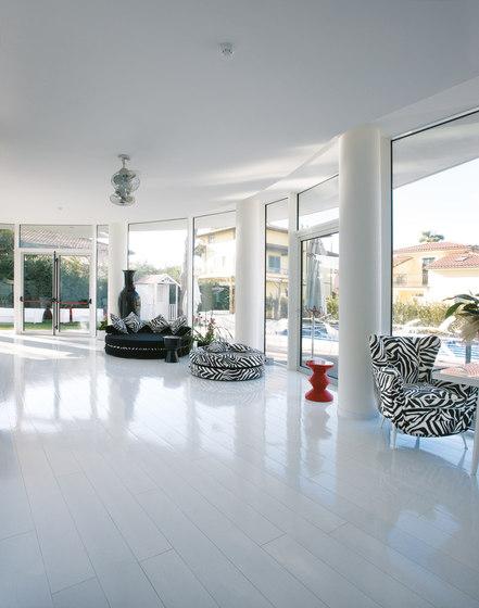 Tavole del Piave | Oak Krystal by Itlas | Wood flooring
