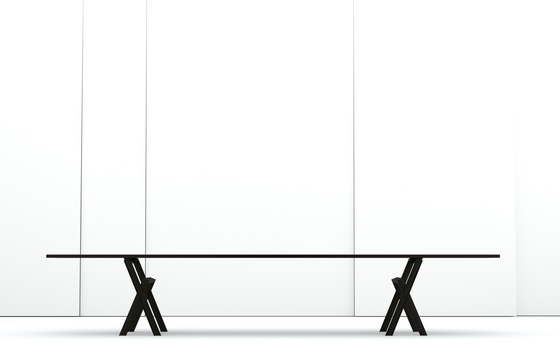 N.E.T. Table de MA/U Studio | Tables de restaurant