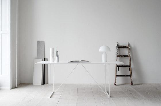 R.I.G. Table de MA/U Studio | Bureaux individuels