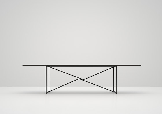T.T.A. Table de MA/U Studio | Escritorios individuales
