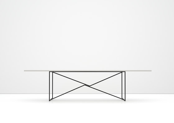 T.T.A. Table by MA/U Studio | Individual desks