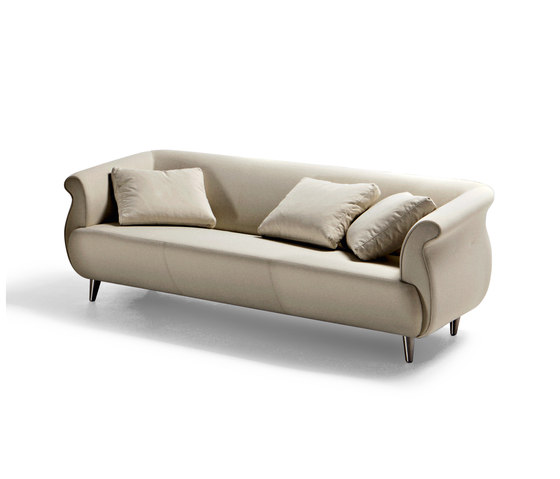 Genesis by La Cividina | Lounge sofas