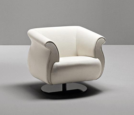Genesis by La Cividina | Lounge chairs