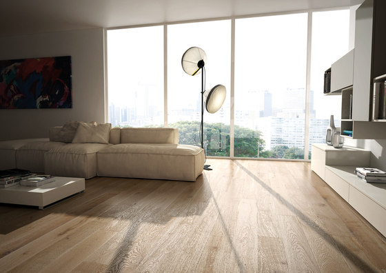 Tavole del Piave | Oak Le Rive by Itlas | Wood flooring