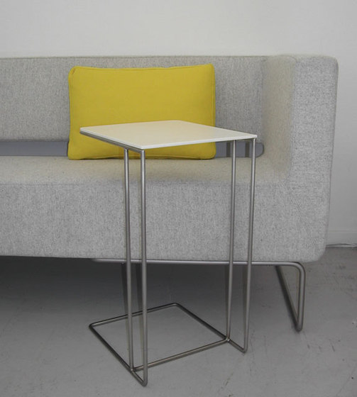 Change Side Table di 8000C | Tavolini alti